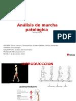 Marcha patologica.pptx