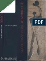 Le Corbusier - Ideas and Forms (Architecture Art eBook)