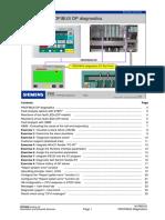 08_PROFIBUS DP Diagnostics