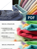 Textil-CTO - Presentación Final - SEM1 - 080716