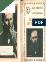 Diário de Um Escritor (Fiódor M Dostoiévski).pdf