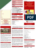 Conf.brochure