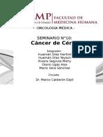 Expo Onco Cervix