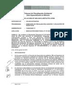 Oefa Jurisprudencia Res 039 2015 Oefa Restfa