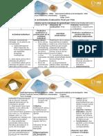 Guía de Actividades y Rúbrica de Evaluación - Fase 5 - Reflexiones Finales Del Curso