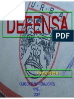 Defensa rugby 2017