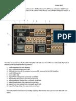 CodeEditor - Documentation