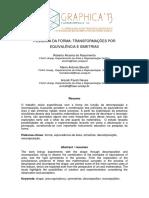 PESQUISA DA FORMA TRANSFORMACOES POR EQUIVALENCIA E SIMETRIAS.pdf