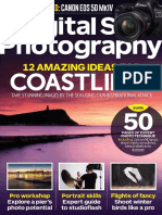 Digital SLR Photography - March 2017 UK
