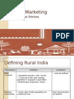 Rural Marketing Updated