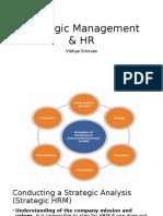 Strategic Management & HR Chap 2