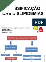 Bioquímica Clínica I