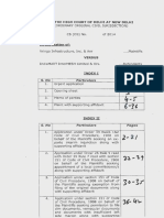 2014.01.31 Complaint and Supporting Documents Index 1 (as-Filed)