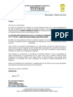 Carta a Directores Ambulatoriosjnh