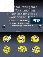 Emotional Intelligence Presentation Ppt