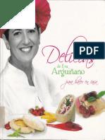 Delicias de Eva Arguiñano