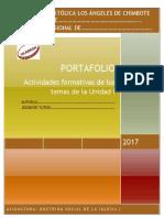 Formato de Portafolio I Unidad 2017 DSI I
