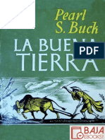 Pearl S Buck - La Buena Tierra