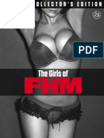 FHM Special - The Girls of FHM 2013.pdf