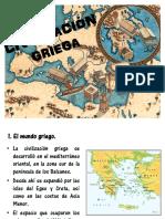 Ud 11 La Civilizacion Griega