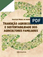Livro Digital_Transição Agroecológica e Sustentabilidade Dos Agricultores Familiares
