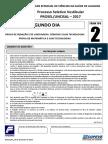 Prova Segundo Dia - Tipo 2.pdf
