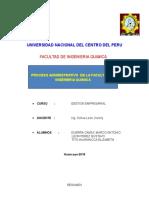 Fiq Proceso Administrativo
