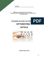 Pnf Optometria y Optica Version Final
