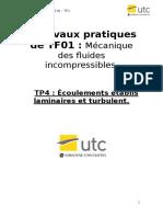 Travaux Pratiques de TF012