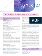 41 Focus Cas Cliniques Biochimie Biomnis