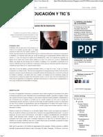 Todorov, Tzvetan (2011) - Los abusos de la memoria.pdf