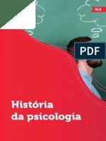 TORRES, A.R.R. História Da Psicologia (2016)