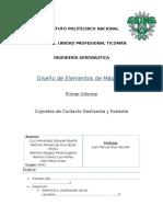 Primer Informe Tercer Parcial Copia