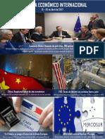 Panorama Economico Internacional M4Q2A2017