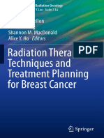 Radiation Therapy for Breast Cancer 2016