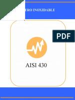 AISI 430