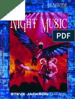 In Nomine - Night Music