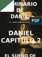 Daniel Cap 2