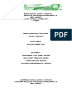 Trabajo Colaborativo 2 Herbologia y Alelopatia