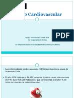 Riesgo Cardiovascular-ucen 2016 (Actualizada)