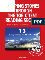 TOEIC First Step 13