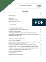 Plan Bioseguridad Drogueria Prados Norte