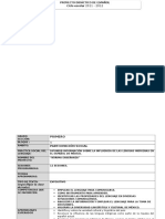 Proyecto 1c2b0 b5 Influencia de Las Lenguas Indc3adgenas en El Espac3b1ol de Mc3a9xico2