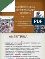 A Mh i. 2. Anestesiologia 1 Historia