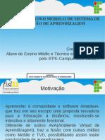 Software AMADEUS