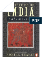 The Penguin History of Early India
