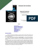 Franz Tamayo L Biografía Fantástica