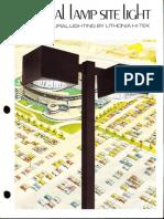 Lithonia Outdoor KV Series Vertical Area Brochure 2-86