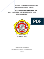 Proposal Penyuluhan Bnn Dan Dinas Kesehatan