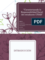 Responsabilidad social en Chile